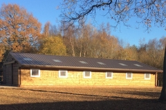 Equine-Construction-Guildford-Polo-Yard-Side