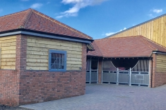 equestrian buildings 3