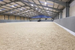 Equine-Construction---Brook-Farm---Indoor-Arena