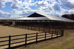 Equine-Construction---Competition-Yard---Berkshire