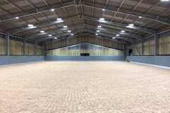 Equine-Construction---Indoor-Arena---Sparrow-Oast