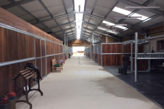 Equine-Construction---Private-Stud-Hungerford---Internal
