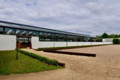 Equine Construction - Cotswolds Indoor External