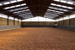 Equine Construction - Indoor Arena 3