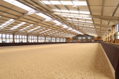 Equine Construction - Indoor Arena Cotswolds