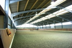 Equine Construction - Indoor Arena 2