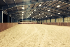 Equine Construction - Indoor Arena 1