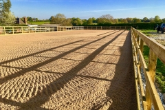 Equine-Construction-Outdoor-Arena-and-Storage